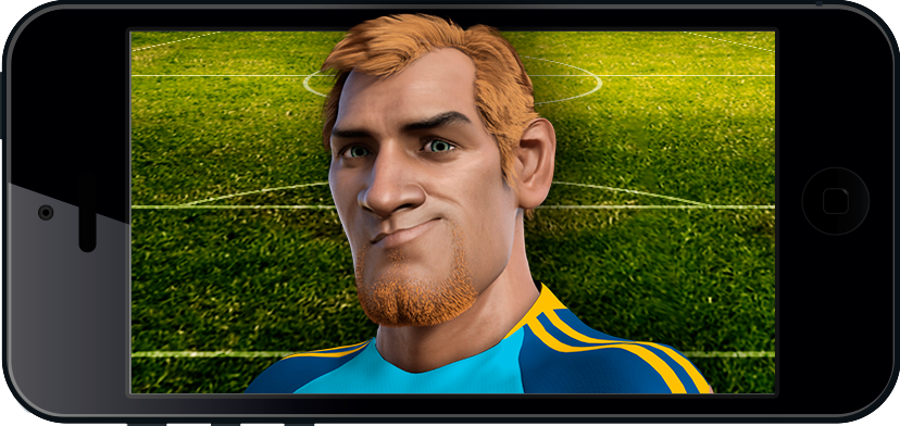 Play the best free football manager and take your team to the stars